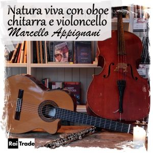 """Natura viva con oboe, chitarra e violoncello"": the new album."