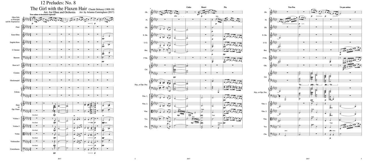 Debussy prelude no 8 pdf creator