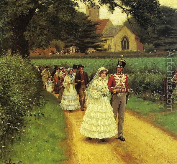 The Wedding March Song: Free Sheet Music : Wagner, Wilhelm Richard