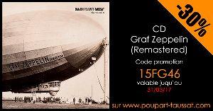 CD Graf Zeppelin / Soldes