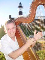 Daniel Po'i - Harpiste du Paraguay