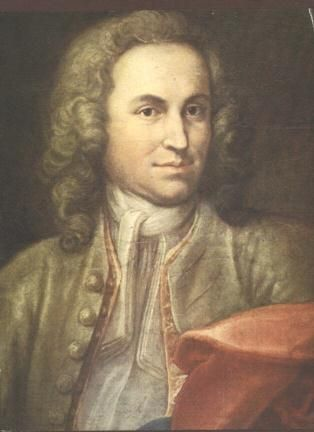 Free sheet music : Bach, Johann Sebastian - BWV 784 - Invention 13.