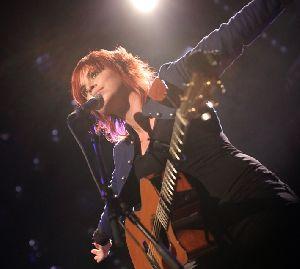 """Concert Emilie Marsh 20 mars Paris 18e Centre FGO (entrée libre) / Sortie de l'album """"La rime orpheline"""""""