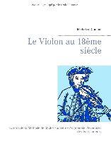 Le Violon au 18ème siècle