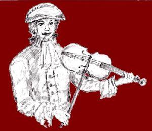Monsieur Barbotin, Maître en musique ... ou les Tribulations d'un génie méconnu