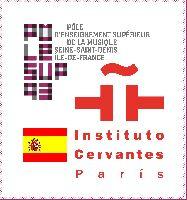 Concert Institut Cervantès à Paris le 19 Décembre 2012 à 19h