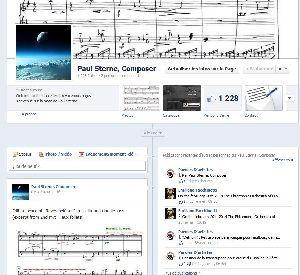 Rejoignez-moi sur Facebook !