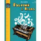 """Ragtime and Blues"" Bk 2"