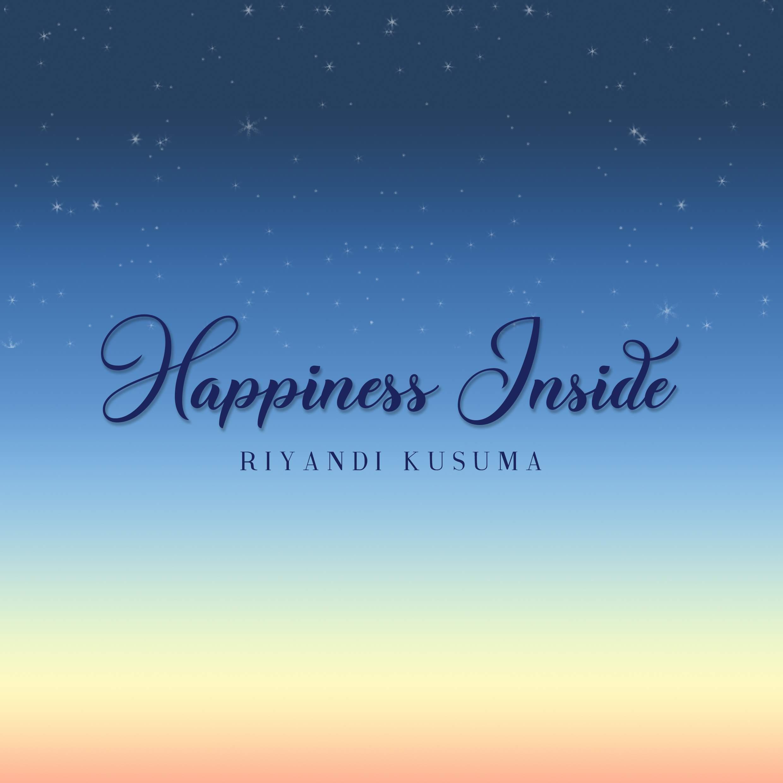 Free sheet music : Kusuma, Riyandi - Happiness Inside (Piano solo)