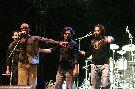 Stephane Fernandez, Mokhtar Samba, and Youssef Bouchou