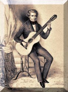free sheet music : aguado, dionisio - op.7 - 4 easy waltzes (guitar solo  (standard notation))  free-scores.com
