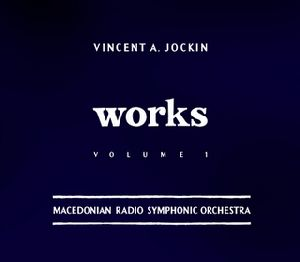 "Album : ""WORKS, Volume 1"" sur France Musique"