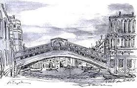 LACHAPELLE, CLAUDE: Le pont des soupirs