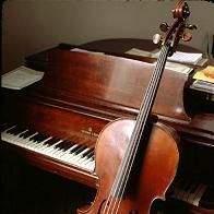 Daneels, Pierre-Paul: Romance N°6 pour piano et violoncelle