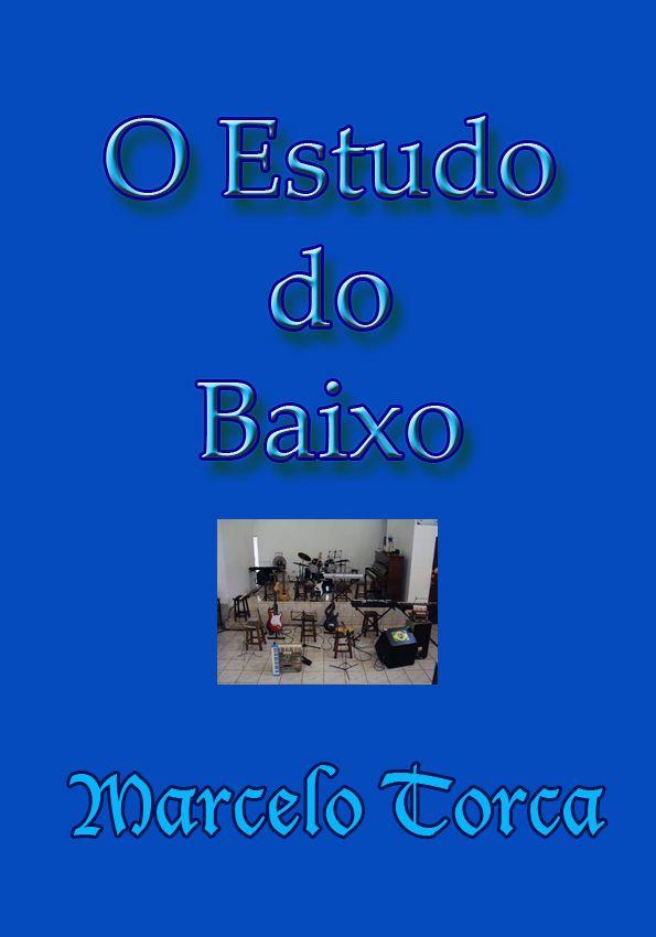 Torcato, Marcelo: Etude de la Basse