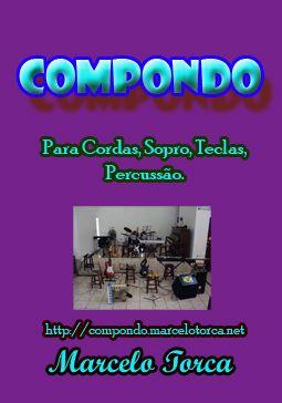 Torcato, Marcelo: Composition