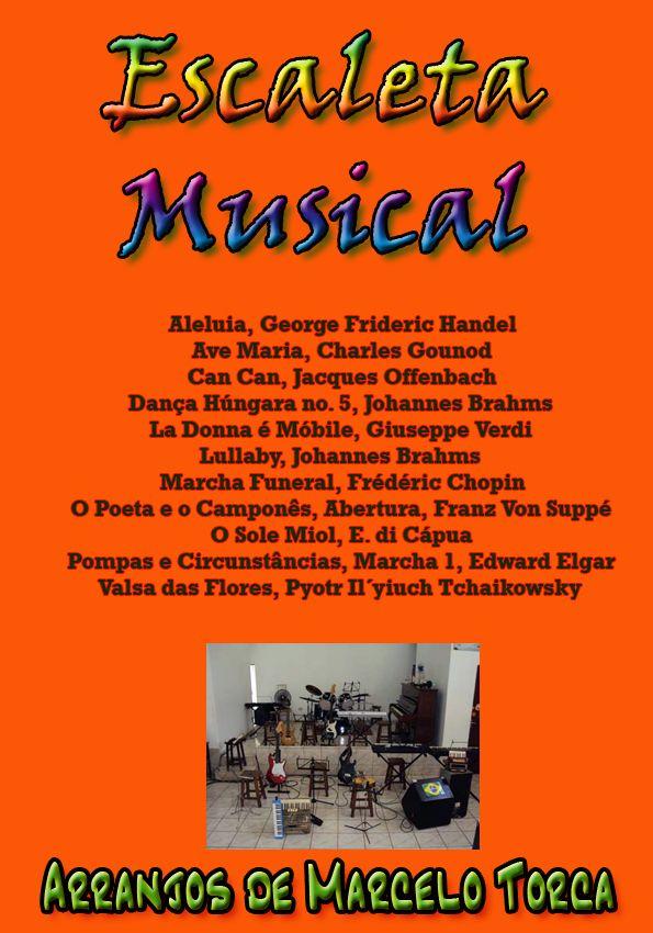 Brahms, Johannes: Collection Musique: Musique Escaleta