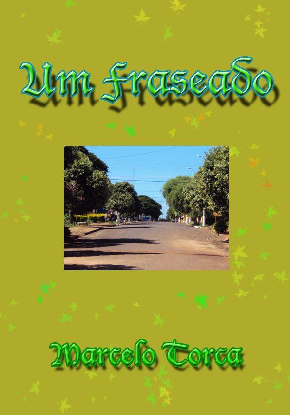 Torcato, Marcelo: Um Fraseado Guitarra