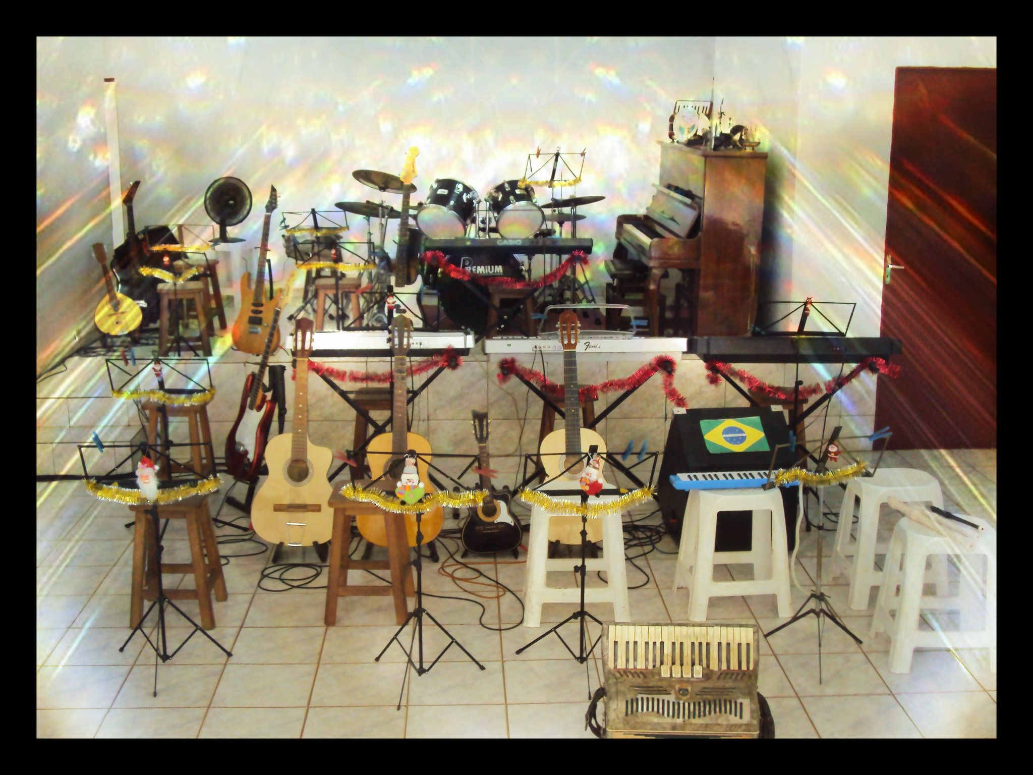 Torcato, Marcelo: Melodias e Harmonias
