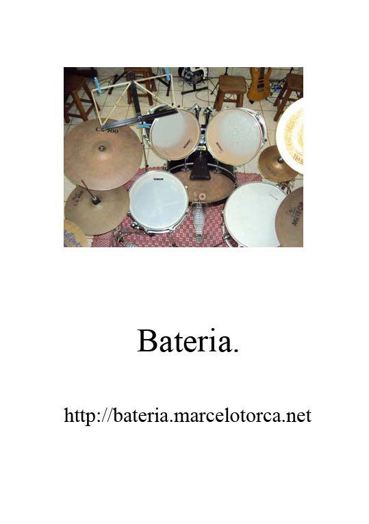 Torcato, Marcelo: 50 Estudos para Bateria