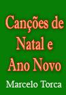 Torcato, Marcelo: Canções de Natal e Ano Novo