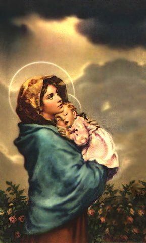 Lucid, Vincent: Ave Maria